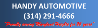 Handy Automotive Inc.